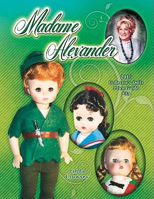 Madame Alexander - Crowsey, Linda