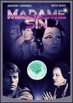 Madame Sin - David Greene