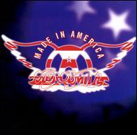Made in America - Aerosmith