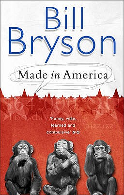 Made In America - Bryson, Bill