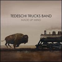 Made Up Mind - Tedeschi Trucks Band