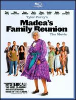Madea's Family Reunion: The Movie [Blu-ray] - Tyler Perry