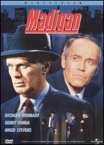 Madigan - Don Siegel