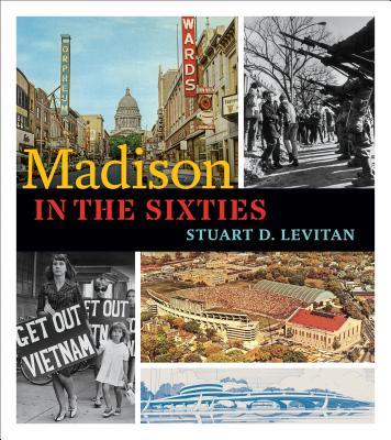 Madison in the Sixties - Levitan, Stuart D