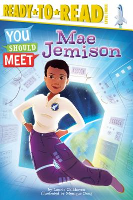 Mae Jemison: Ready-To-Read Level 3 - Calkhoven, Laurie