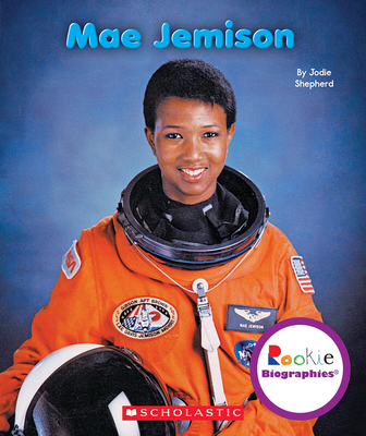 Mae Jemison - Shepherd, Jodie