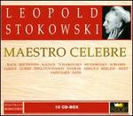 Maestro Celebre: Leopold Stokowski [Box Set]