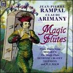 Magic Flutes