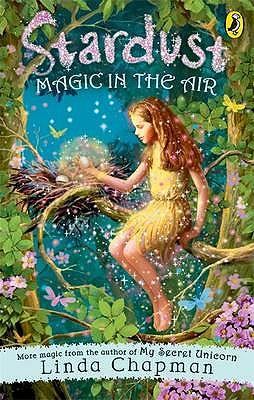 Magic in the Air - Chapman, Linda
