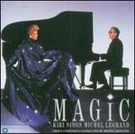 Magic: Kiri Sings Michel Legrand
