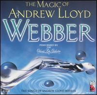 Magic of Andrew Lloyd Webber [Madacy] - Orlando Pops