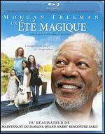 Magic of Belle Isle [Blu-ray]
