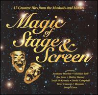 Magic of Stage & Screen - Various Artists