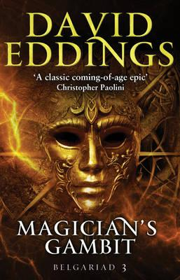 Magician's Gambit - Eddings, David