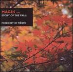 Magik, Vol. 2: Story of the Fall