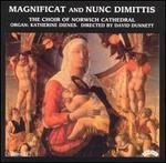 Magnificat and Nunc Dimittis, Vol. 17