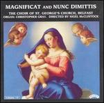 Magnificat and Nunc Dimittis, Vol. 19