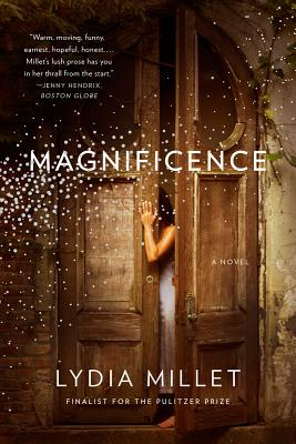 Magnificence - Millet, Lydia