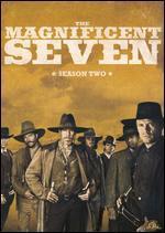 Magnificent Seven: The Complete Second Season [3 Discs]