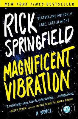 Magnificent Vibration - Springfield, Rick