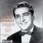 Magnificent Voice of Robert Merrill