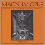 Magnum Opus, Vol. 1