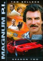 Magnum, P.I.: Season 02