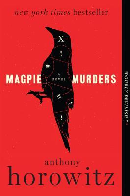 Magpie Murders - Horowitz, Anthony