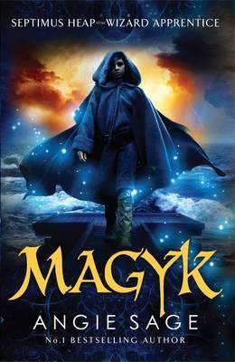 Magyk: Septimus Heap Book 1 () - Sage, Angie