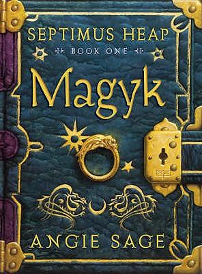 Magyk - Sage, Angie