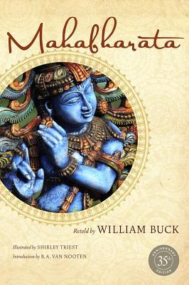 Mahabharata - Buck, William