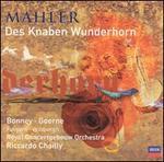 Mahler: Des Knaben Wunderhorn