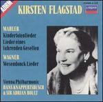 Mahler: Lieder; Wagner: Wesendonk-Lieder