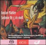 Mahler: Sinfonie Nr. 5 cis-moll