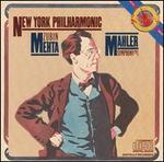Mahler: Symphony No. 1