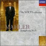 Mahler: Symphony No. 5 [1970 Recording]