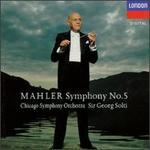 Mahler: Symphony No. 5 [1990 Recording]