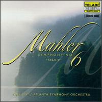 Mahler: Symphony No.6 - Yoel Levi (conductor)