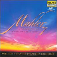 "Mahler: Symphony No. 7 ""Song of the Night"" - Atlanta Symphony Orchestra; Yoel Levi (conductor)"
