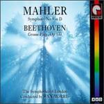 Mahler: Symphony No. 9 in D/Beethoven: Grosse Fugue, Op. 133