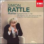 Mahler: The Complete Symphonies [Box Set]