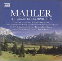 Mahler: The Complete Symphonies - Barbara Kubiak (soprano); Ewa Marciniec (alto); Ewa Podles (contralto); Hanna Lisowska (soprano);...