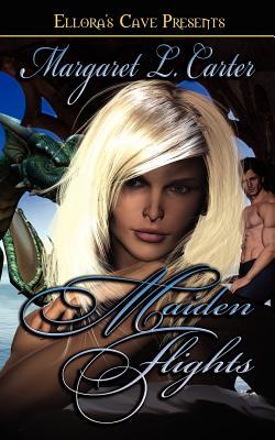 Maiden Flights - Carter, Margaret