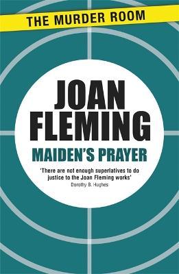 Maiden's Prayer - Fleming, Joan