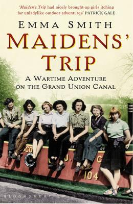 Maidens' Trip - Smith, Emma
