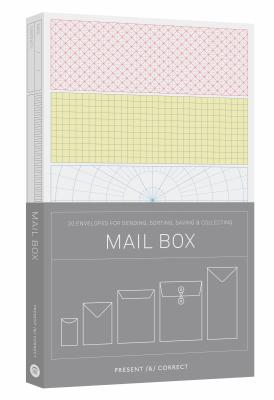 Mail Box: 20 Envelopes for Sending, Sorting, Saving & Collecting - Present & Correct
