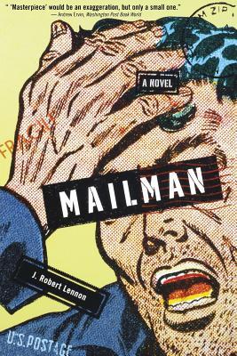 Mailman - Lennon, J Robert