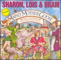 Mainly Mother Goose [Casablanca Kids] - Sharon, Lois & Bram