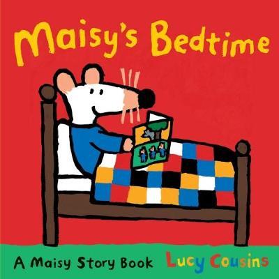 Maisy's Bedtime -