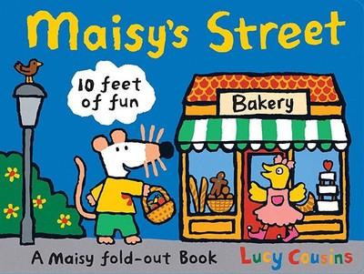 Maisy's Street -